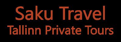 Saku Travel Tallinn Private Tours